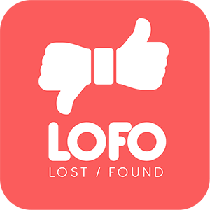 lost and found app lofo aims to help charities