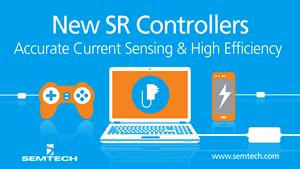 Semtech and SR Controller