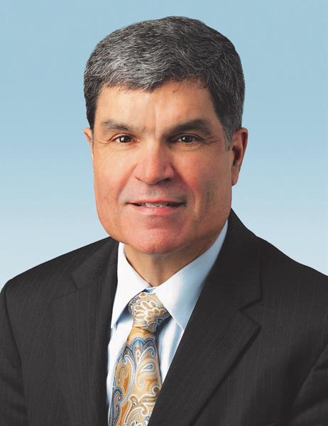 Bob Saia_SVP Business Development_Cadence Aerospace
