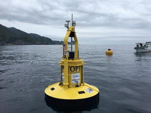 Ocean Power Technologies Announces PB3 Commercial PowerBuoy® Performance off Kozu-Island, Japan After Eight Weeks of Deployment