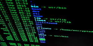 Paranotek encryption software