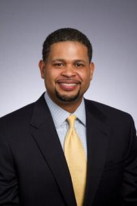 David Ray, FLIR G&D President