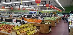Orlando iFresh Market