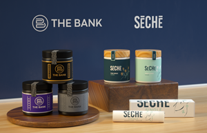 Virginia Jushi Holdings Inc.'s premium flower brand, The Bank, and its value flower brand, Sèche, are now available for purchase at BEYOND / HELLO™ Manassas and will be rolling out to additional locations in Virginia in the coming weeks and months.