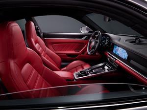 Definitely A 911 Definitely Turbo Definitely New The Porsche 911 Turbo S