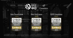 Cybersecurity Excellence Awards