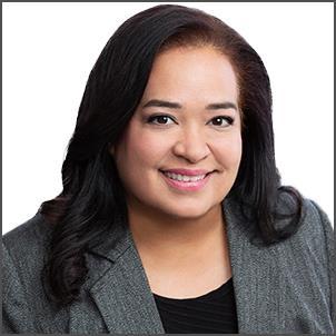 Cecilia Ibarra-van Oostenrijk, Mexican Counsel, Blank Rome LLP