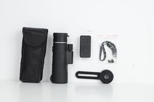 StarScope Monocular is an optical tool designed to enable you to use it to capture pictures from miles and depths away with or without your android or iPhone smartphone camera.