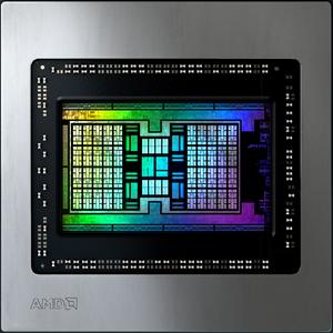 AMD Radeon RX 6000 Series die