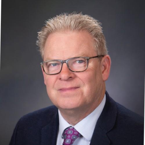 Paul Darling, Chief Financial Officer at NP Digital