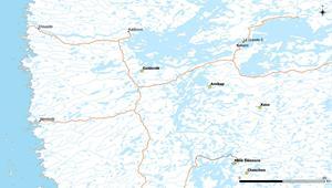 Sirios acquiert trois nouveaux projets aurifères à la Baie James