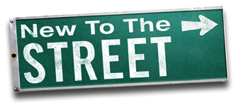 New To The Street- Business TV Show