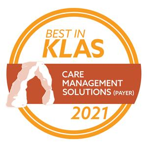 HMS' Essette Named #1 in Best in KLAS - Care Management Solutions (Payer) for the second year in a row