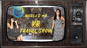 In Front of View - VR Travel Series