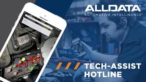ALLDATA Tech-Assist