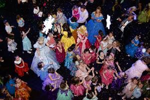 The Princess Ball 2015