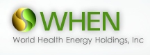 World Health Energy Holdings Inc. Announces Launch of MYWHEN Going Crazy Web Builder into $130 Billion market  %Post Title