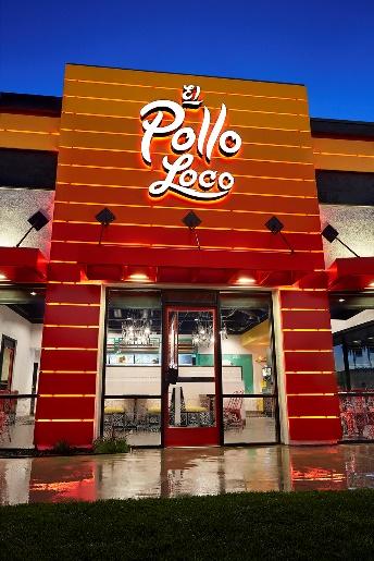 El Pollo Loco: New L.A. Mex Design Carousel
