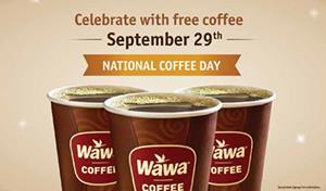 092517 Free Coffee Day 2017