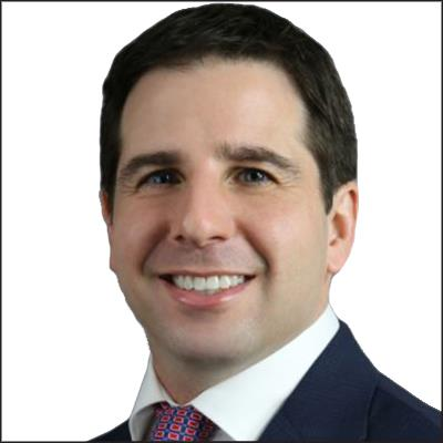 Seth Lamden, Partner, Blank Rome LLP