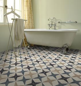 London Mayfair Porcelain Tile