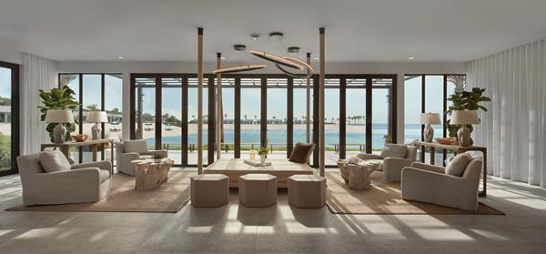 Silver Cove at Great Stirrup Cay - Reception -
