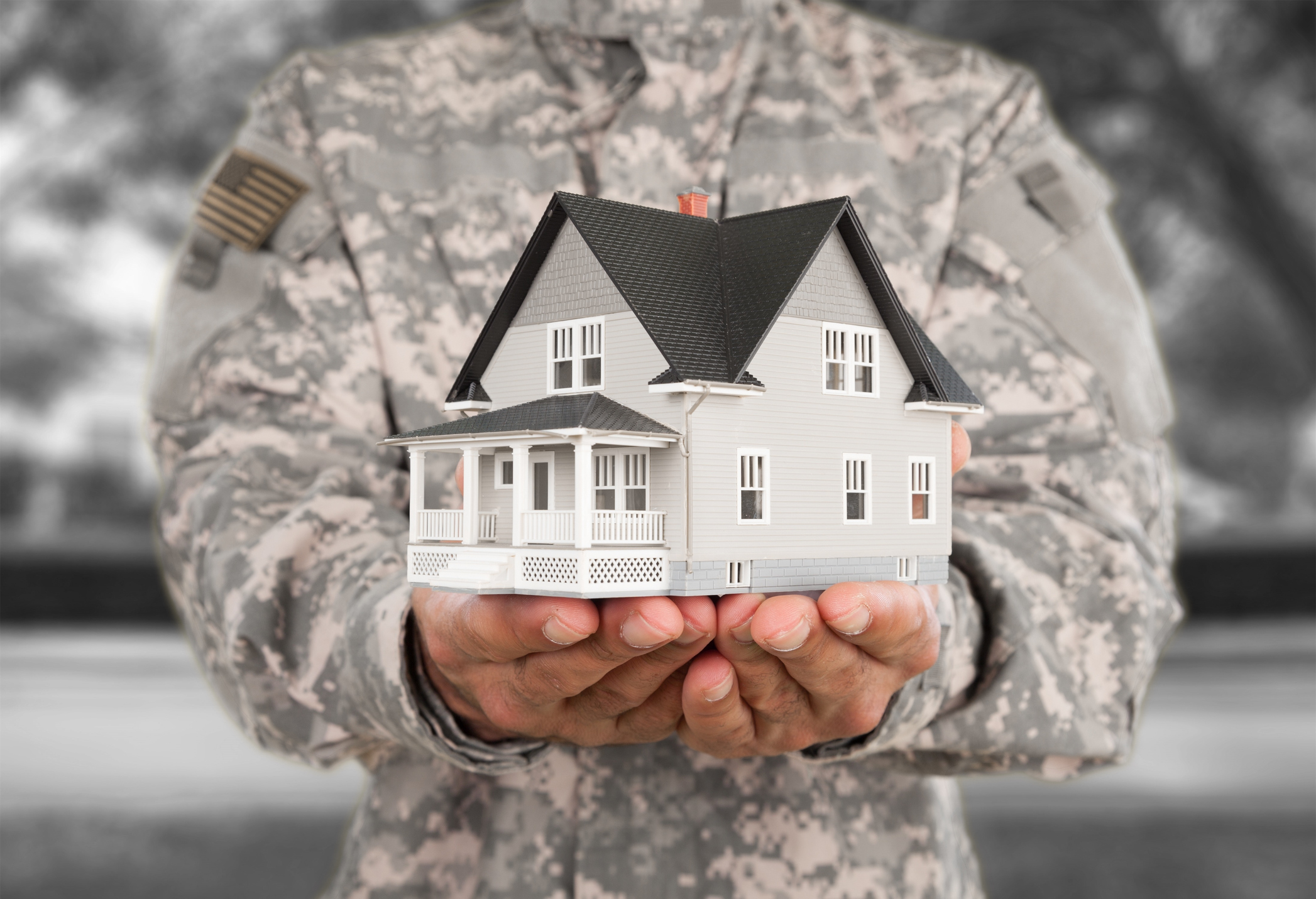 ECOBOND® Paint Announces the Launch of the National Military Housing