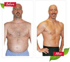 4 Week Diet Plan To Get Ripped