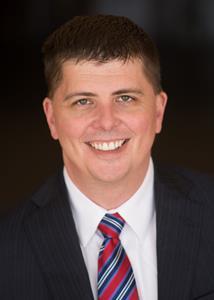 Chad A. Johnson