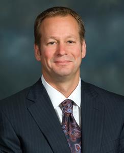 Jim Maser Joins Aerojet Rocketdyne as SVP of Space Business Unit