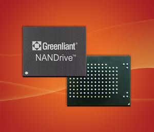 Greenliant Expands Portfolio of eMMC NANDrive™ Embedded