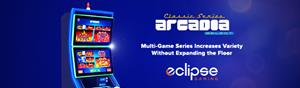 Eclipse Gaming's Arcadia Select Multi-Game