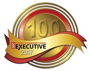 SDCE 100 Award Logo