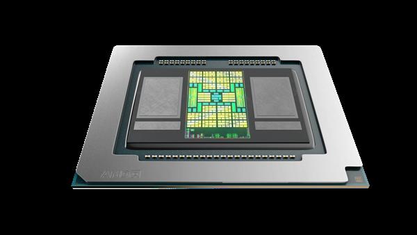 AMD Radeon Pro 5600M mobile GPU