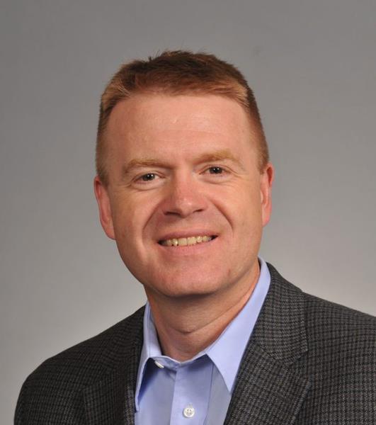 Dave Kjendal Senet CTO