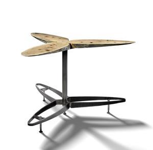 Krivens Partners Propeller Table