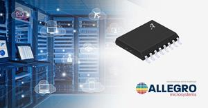 The ACS37800 single-chip solution simplifies industrial and home automation applications seeking to reduce board space and optimize energy efficiency.