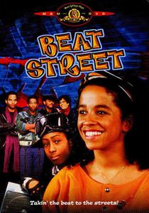 Beat Street The Movie Inducted