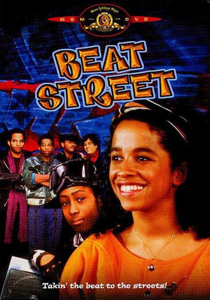 BeatStreet Press Poster Pic