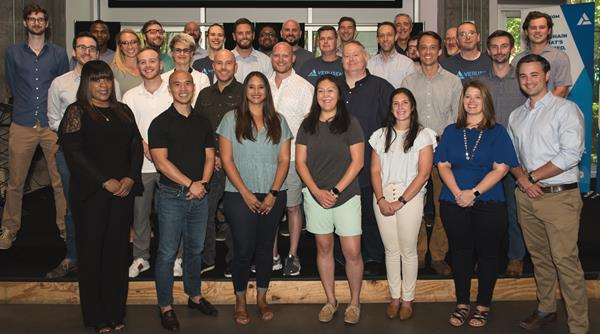 Supply Chain Leader Verusen Expands With New Headquarters in Atlanta's Tech Square