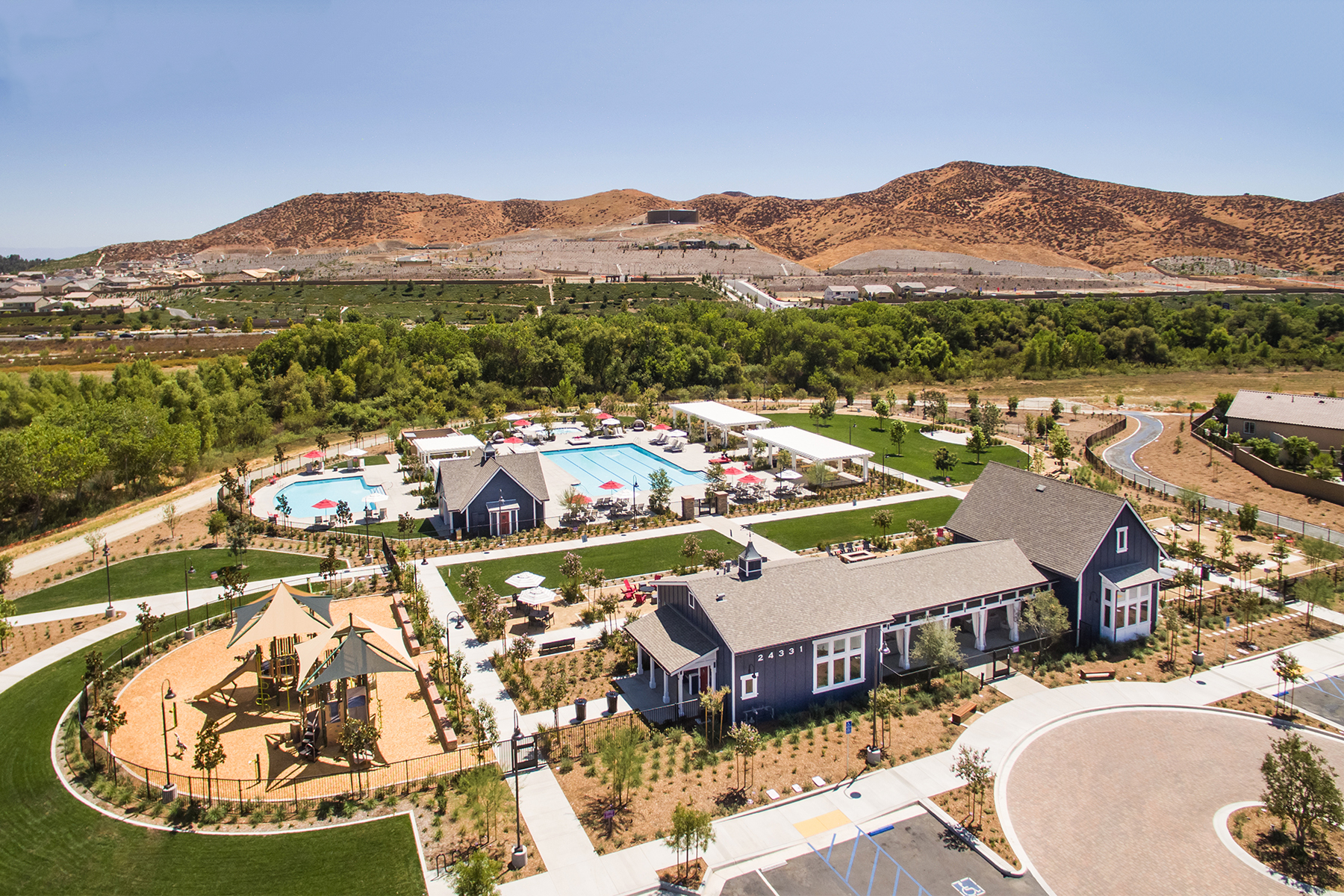 Image result for Thriving City of Menifee Enhances Audie Murphy Ranch Lifestyle With Growing Attractions, Prime Location