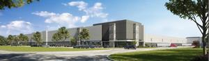 Oakdale Logistics Center
