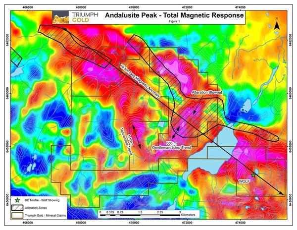2018-12-12 Andalusite Peak