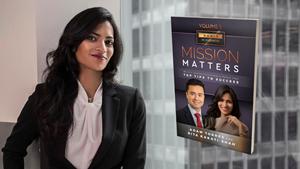 Rita Kakati-Shah Releases Women in Business Book