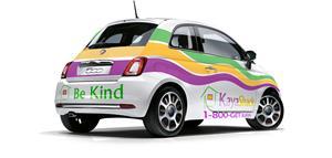 Kaya Shack Home Delivery Kaya Car™