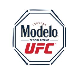 Modelo / UFC Logo Lock UP
