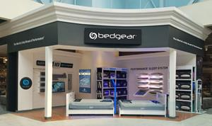 Nebraska Furniture Mart And Bedgear Extend Smart Home Technology To
