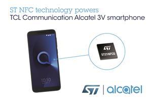 ST NFC in Alcatel 3V Smartphone_IMAGE.jpg