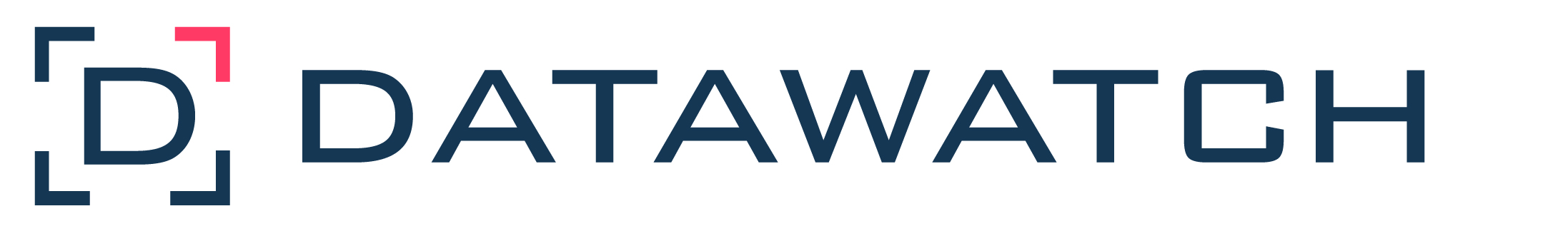 Datawatch Logo