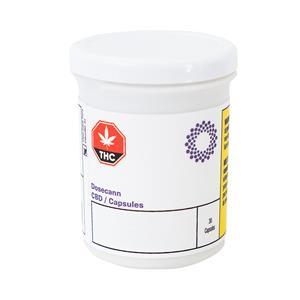 Dosecann_Capsules_Packaging